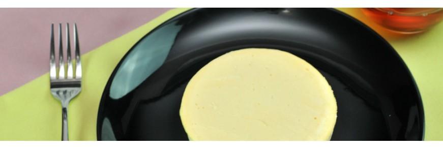 藍紋重乳酪系列