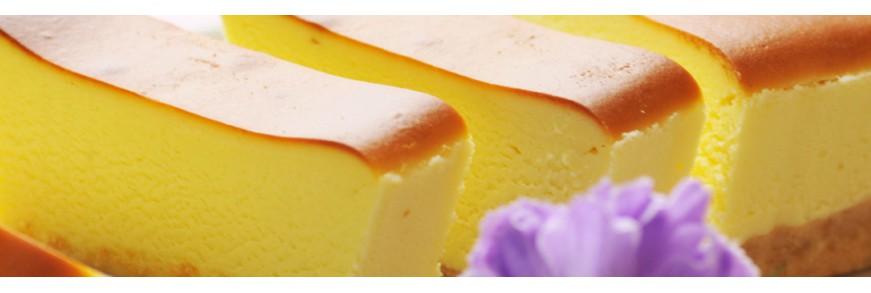 經典重乳酪系列