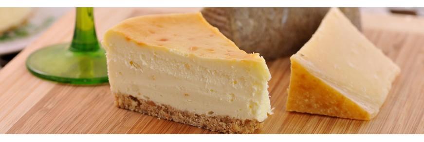 帕瑪森重乳酪系列