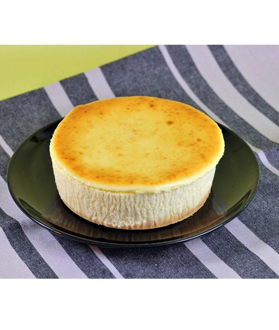 薰緻‧帕瑪森重乳酪(6吋)
