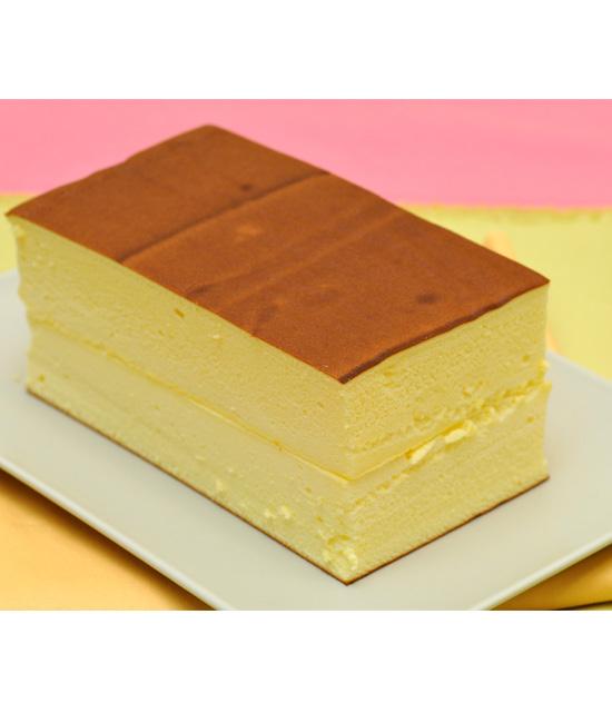 薰緻‧帕瑪森輕乳酪蛋糕