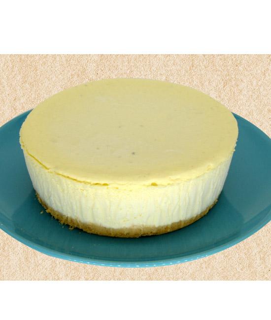 薰緻‧藍紋重乳酪(6吋)
