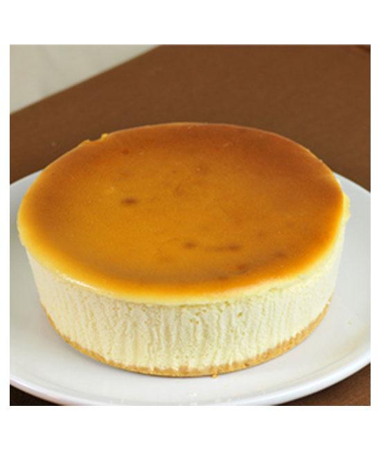薰緻‧12年酒釀重乳酪蛋糕(6吋)